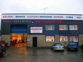 Paul Spalding Automotive Ltd.jpg