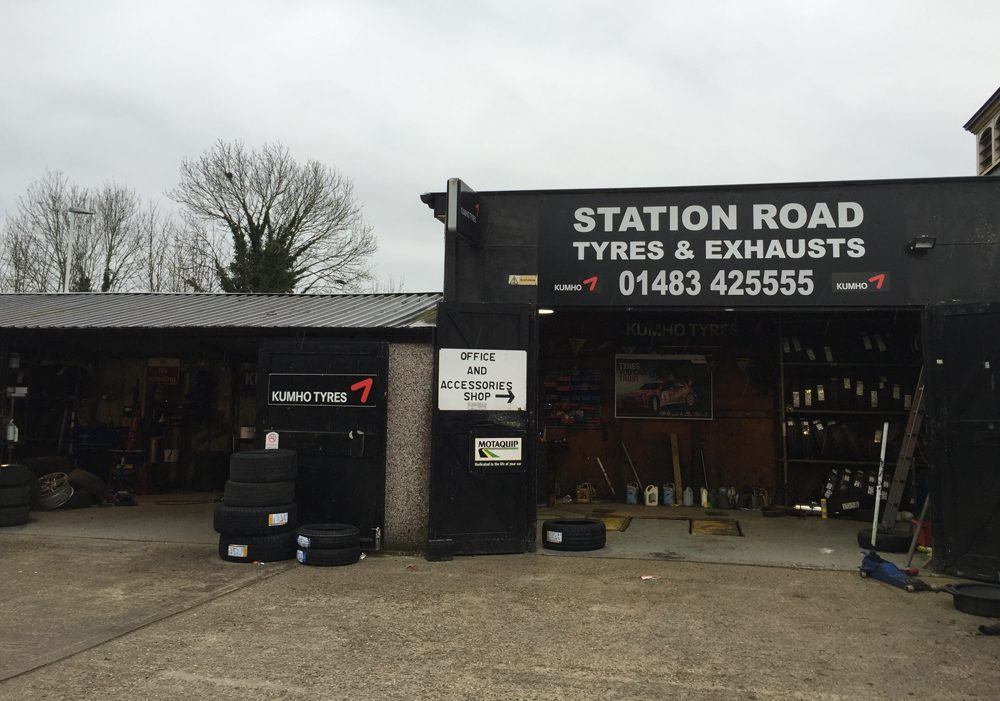 Station Road Tyres & Exhaust Photo - 1 EDIT.jpg