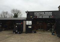 Station Road Tyres & Exhaust Photo - 1 EDIT.jpg
