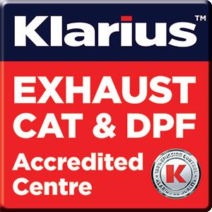 Image result for klarius exhaust cat logo
